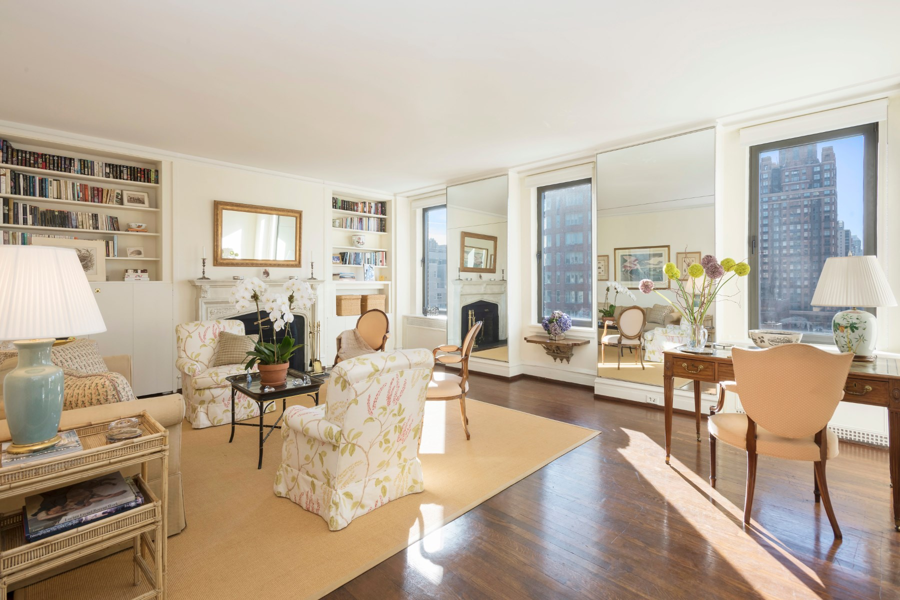 Co-op for Sale at Pre War Elegance 180 East 79th Street Apt 18F New York, New York, 10075 United States