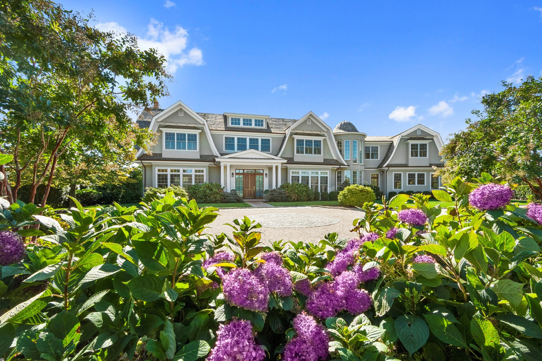 rentals property at Sagaponack Gambrel with