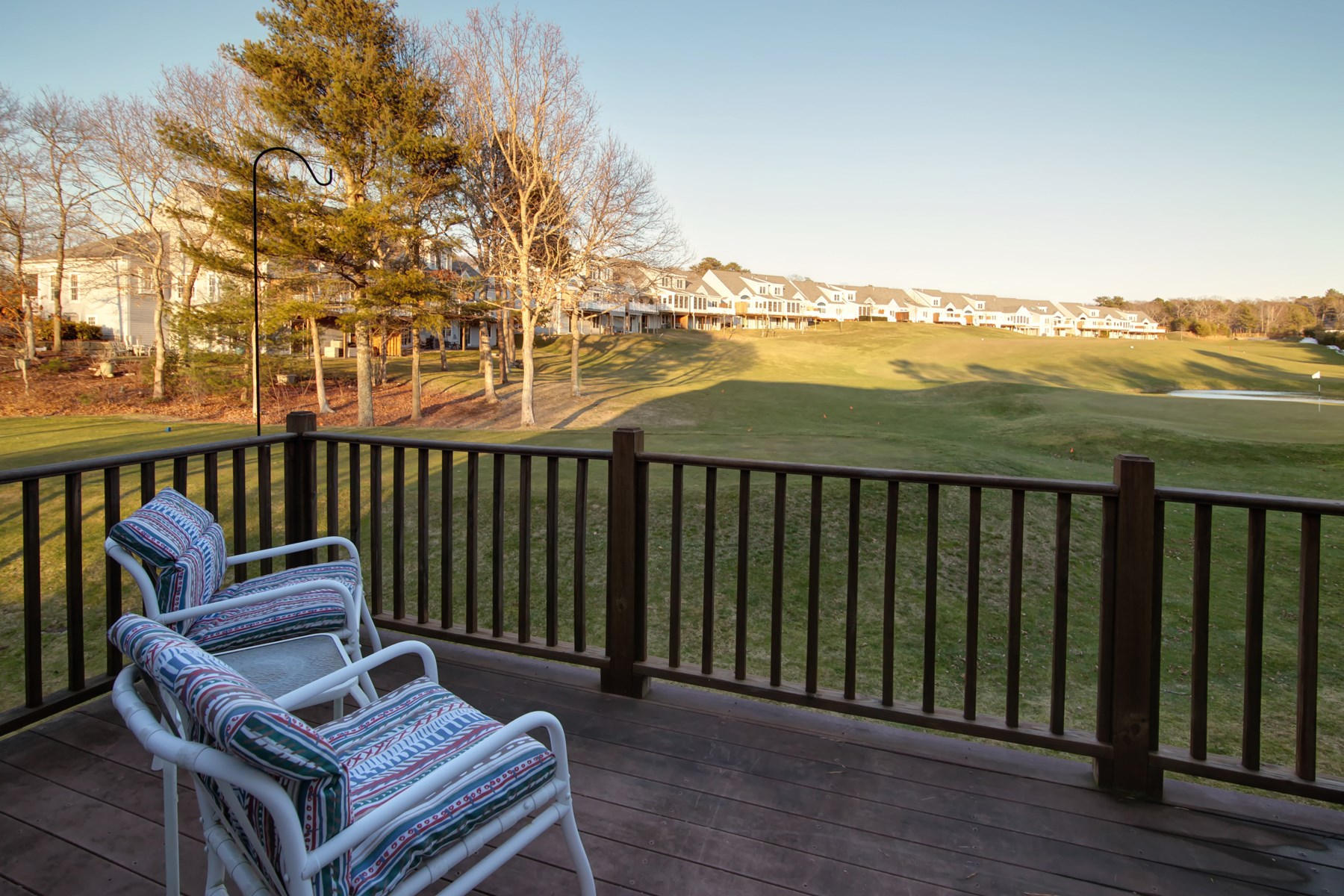 Condomínio para Venda às Breathtaking Golf Course Views 1 Blue Meadow Court Bourne, Massachusetts, 02532 Estados Unidos