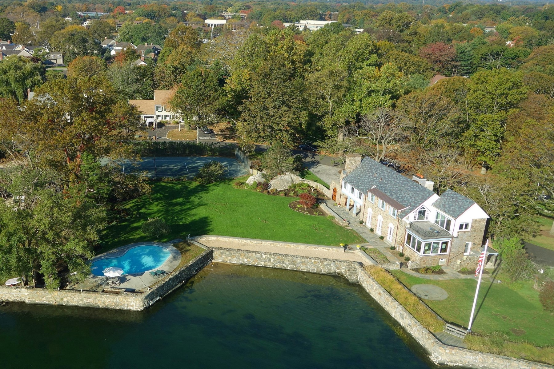 Property For Sale at 1 Acre Waterfront