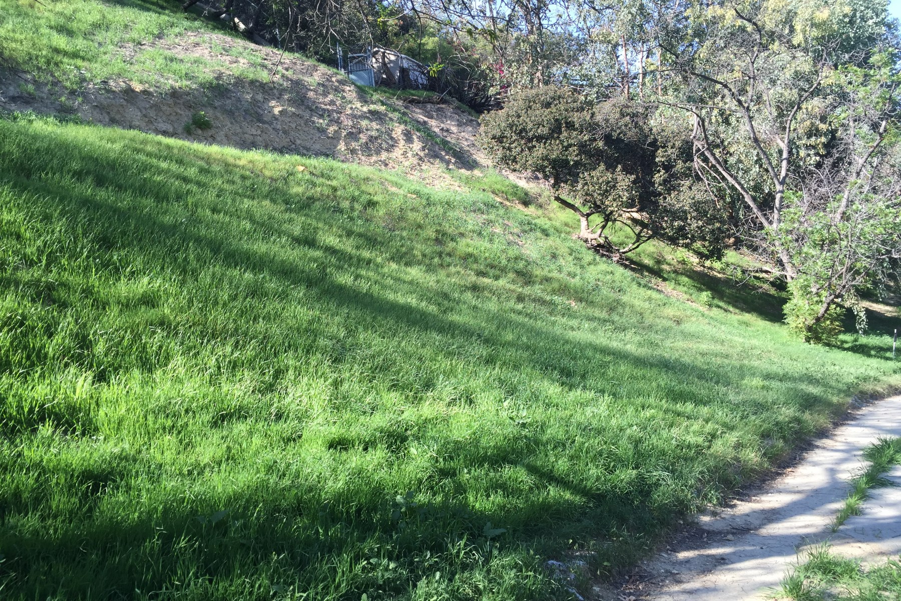 Land for Sale at A Jewel In Encino 18000 Boris Drive Encino, California, 91316 United States