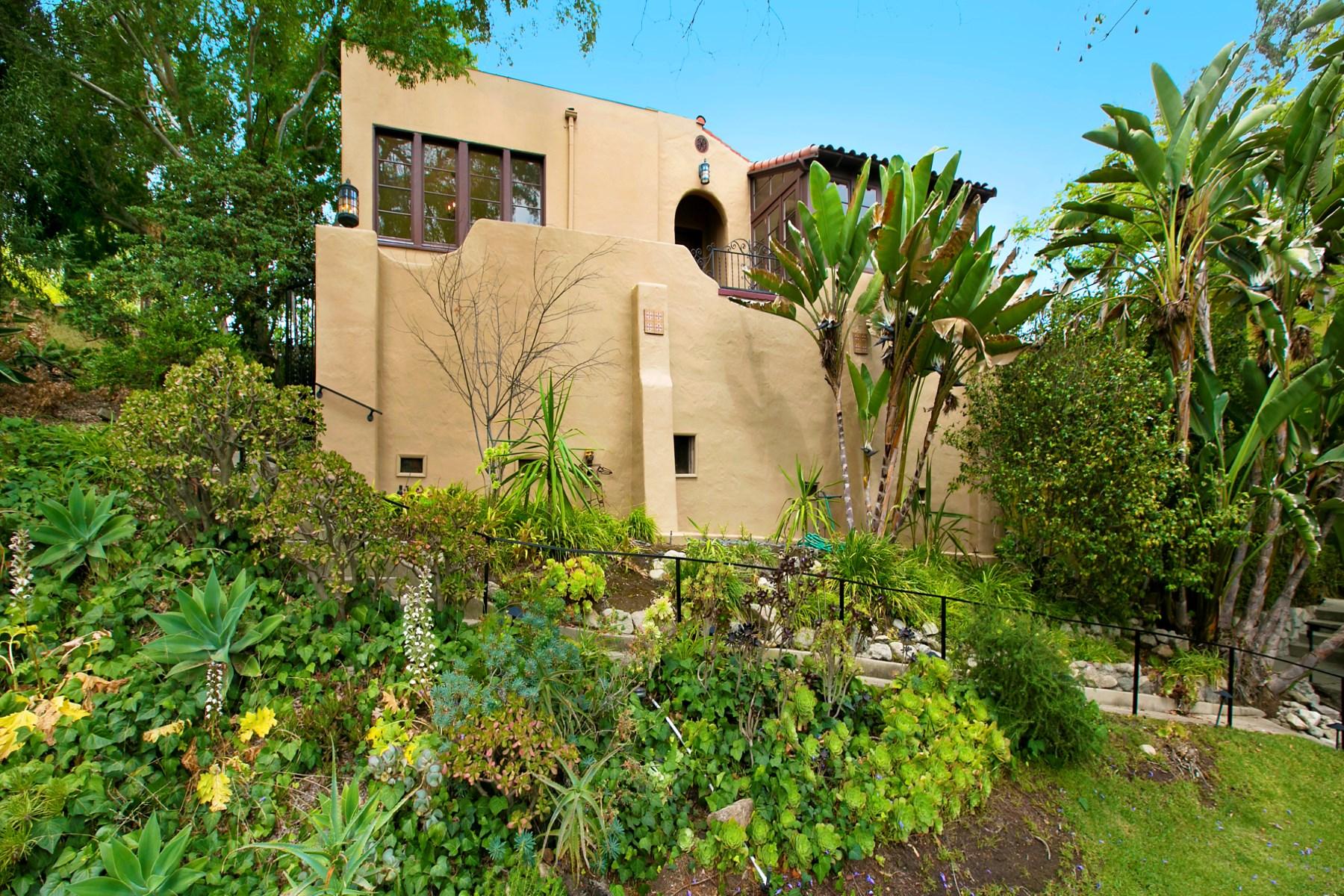 Tek Ailelik Ev için Satış at 2347 Silver Ridge Avenue Silver Lake, Los Angeles, Kaliforniya, 90039 Amerika Birleşik Devletleri