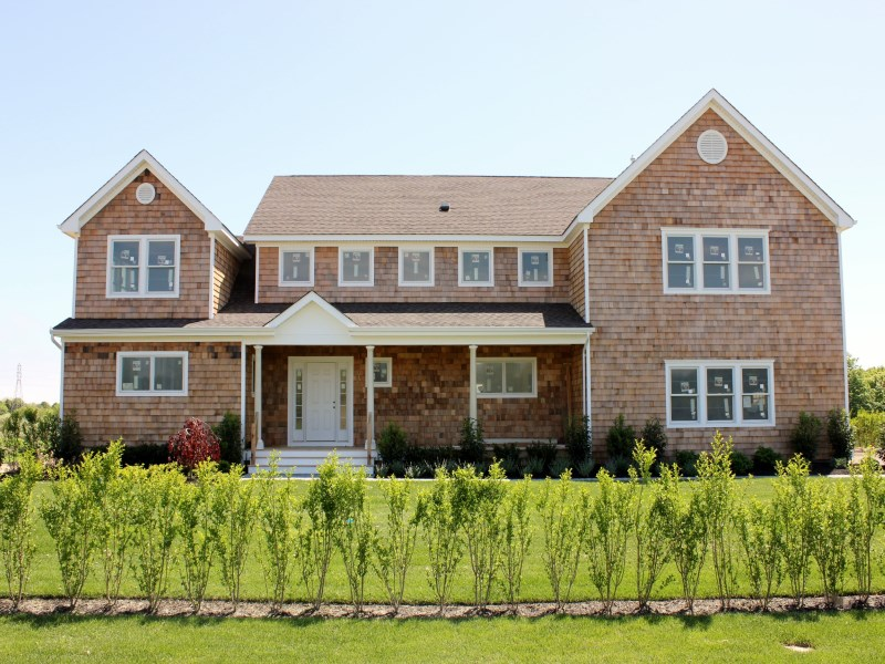 Maison unifamiliale pour l Vente à Southampton Meadows Estates - W Model 21 Summer Drive Lot #9 Southampton, New York 11968 États-Unis
