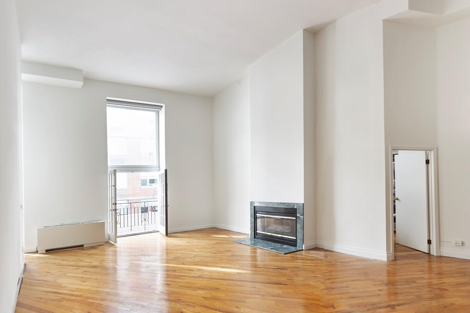 Condominium for Sale at 121 West 20th Street, Apt 2C 121 West 20th Street Apt 2C Chelsea, New York, New York, 10011 United States