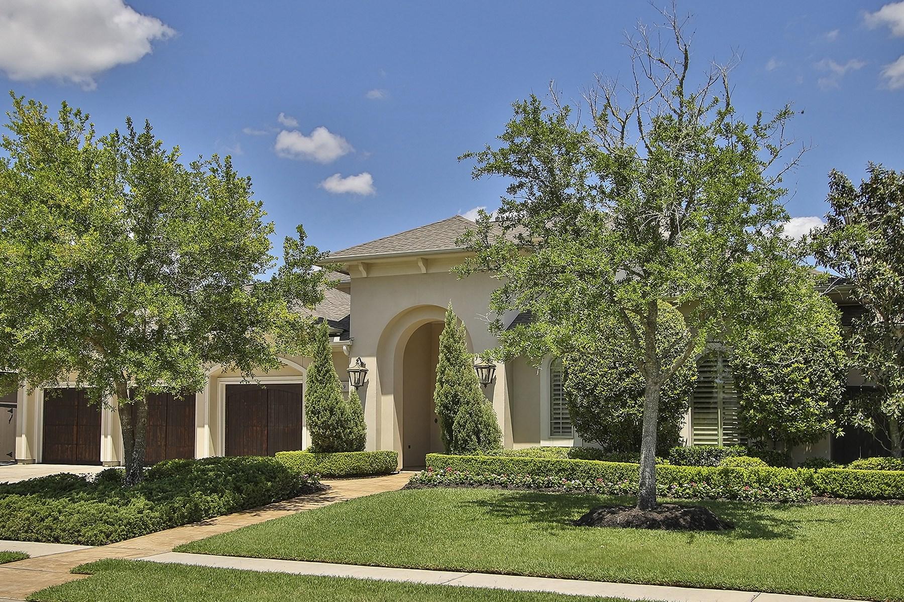 Casa Unifamiliar por un Venta en 819 Windsor Woods Lane Katy, Texas 77494 Estados Unidos