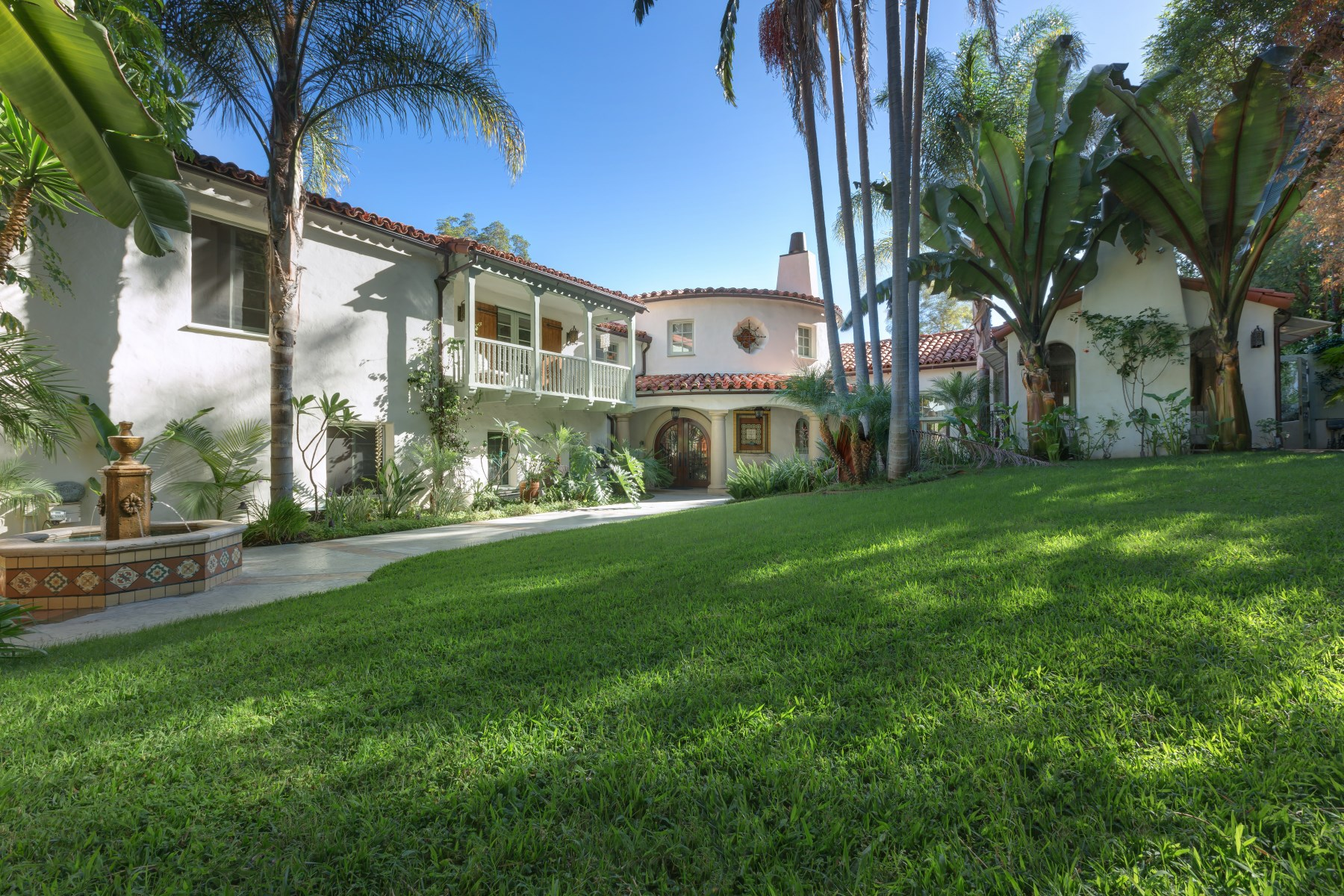sales property at 1926 Spanish Colonial Compound