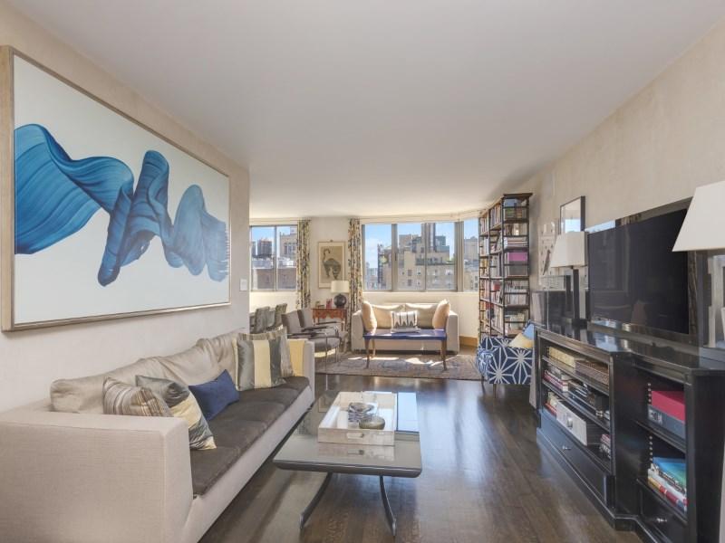 共管物業 為 出售 在 Luxury Condo - Gramercy Park/Flatiron 280 Park Avenue South Apt 14a New York, 紐約州 10010 美國