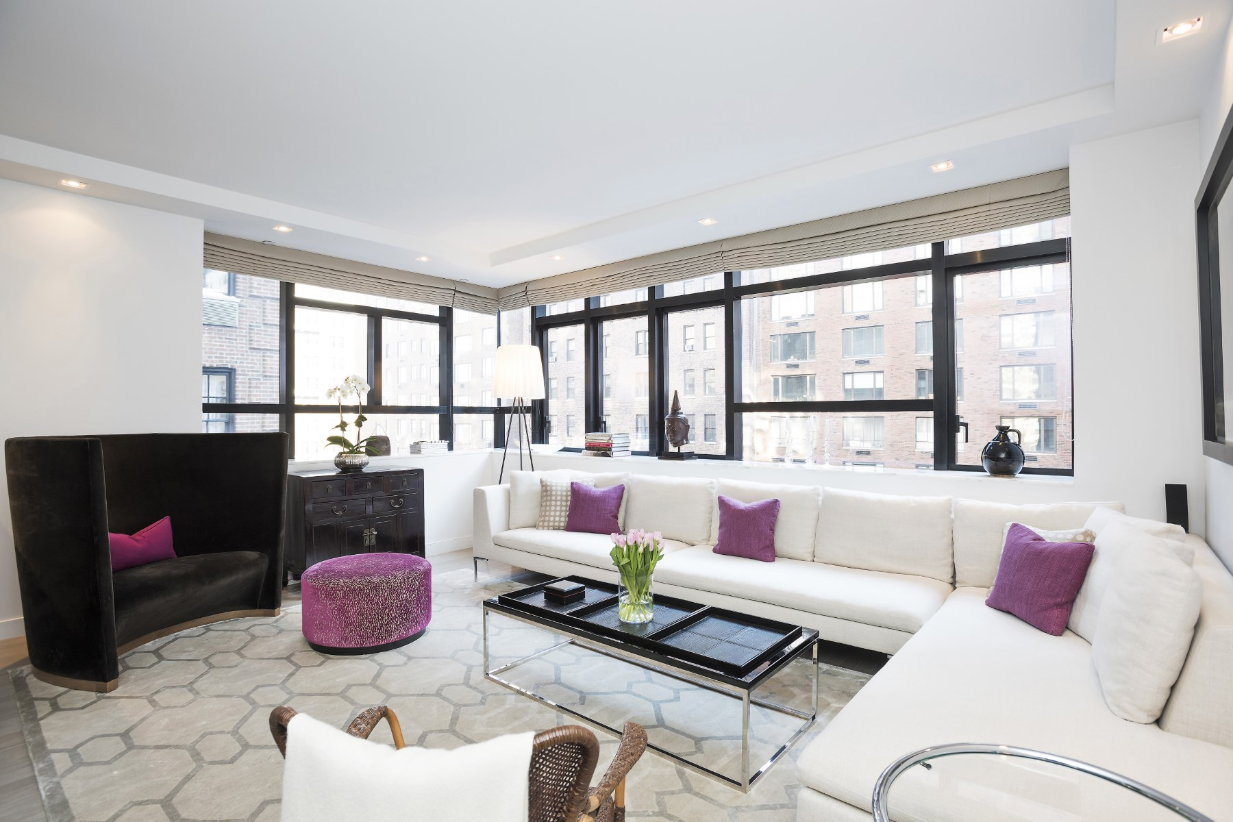 Condominium for Sale at 441 East 57th Street Sutton Place, New York, New York 10022 United States