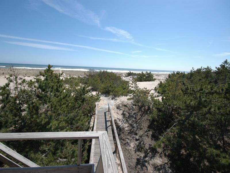 Single Family Home for Rent at Paradise Found Amagansett, New York 11930 United States