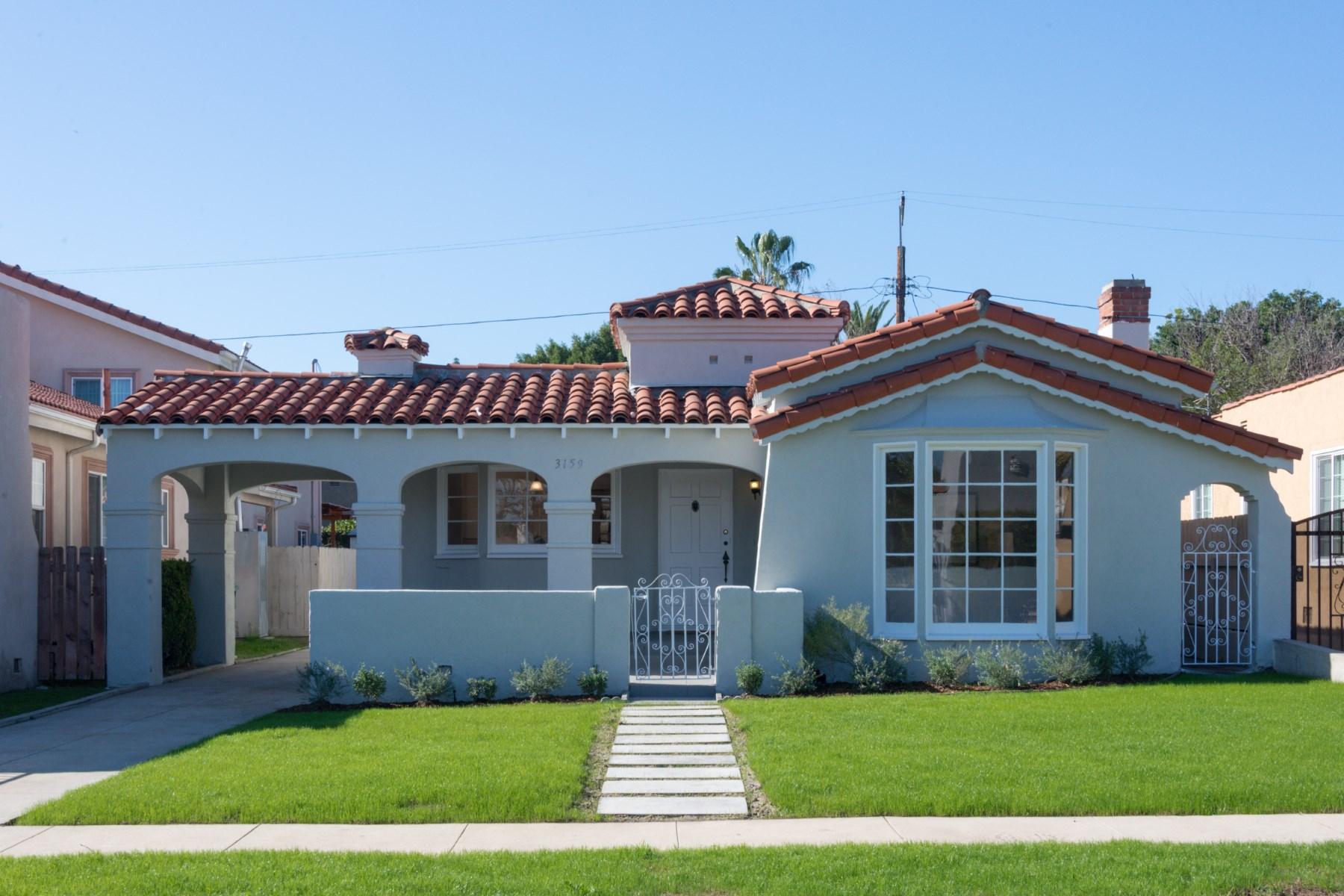Villa per Vendita alle ore 3159 Hutchison Avenue Los Angeles, California 90034 Stati Uniti