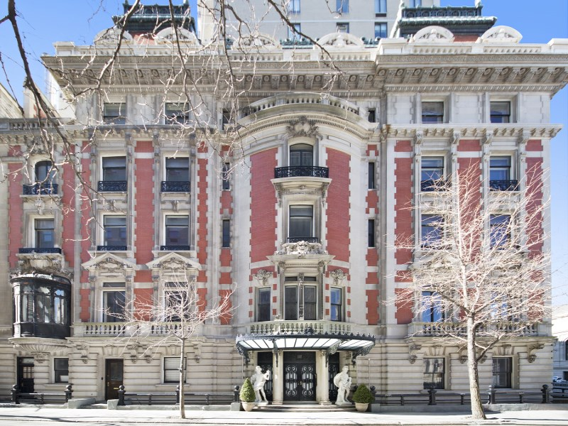 Property For Sale at Magnificent Fifth Avenue