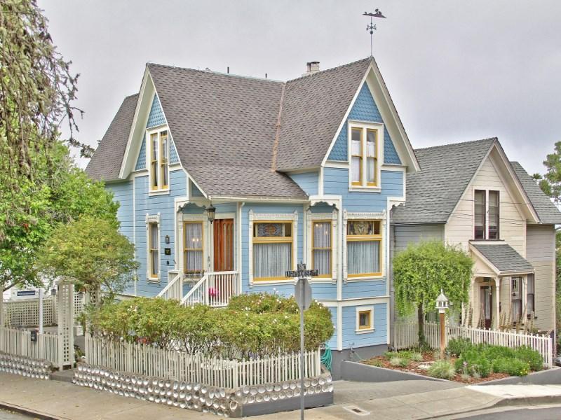 一戸建て のために 売買 アット The Abalone House 302 Lighthouse Avenue Pacific Grove, カリフォルニア 93950 アメリカ合衆国