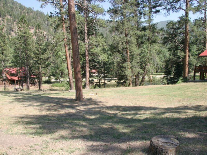 土地 为 销售 在 22 Tres Lagunas 佩科斯, 新墨西哥州, 87552 美国