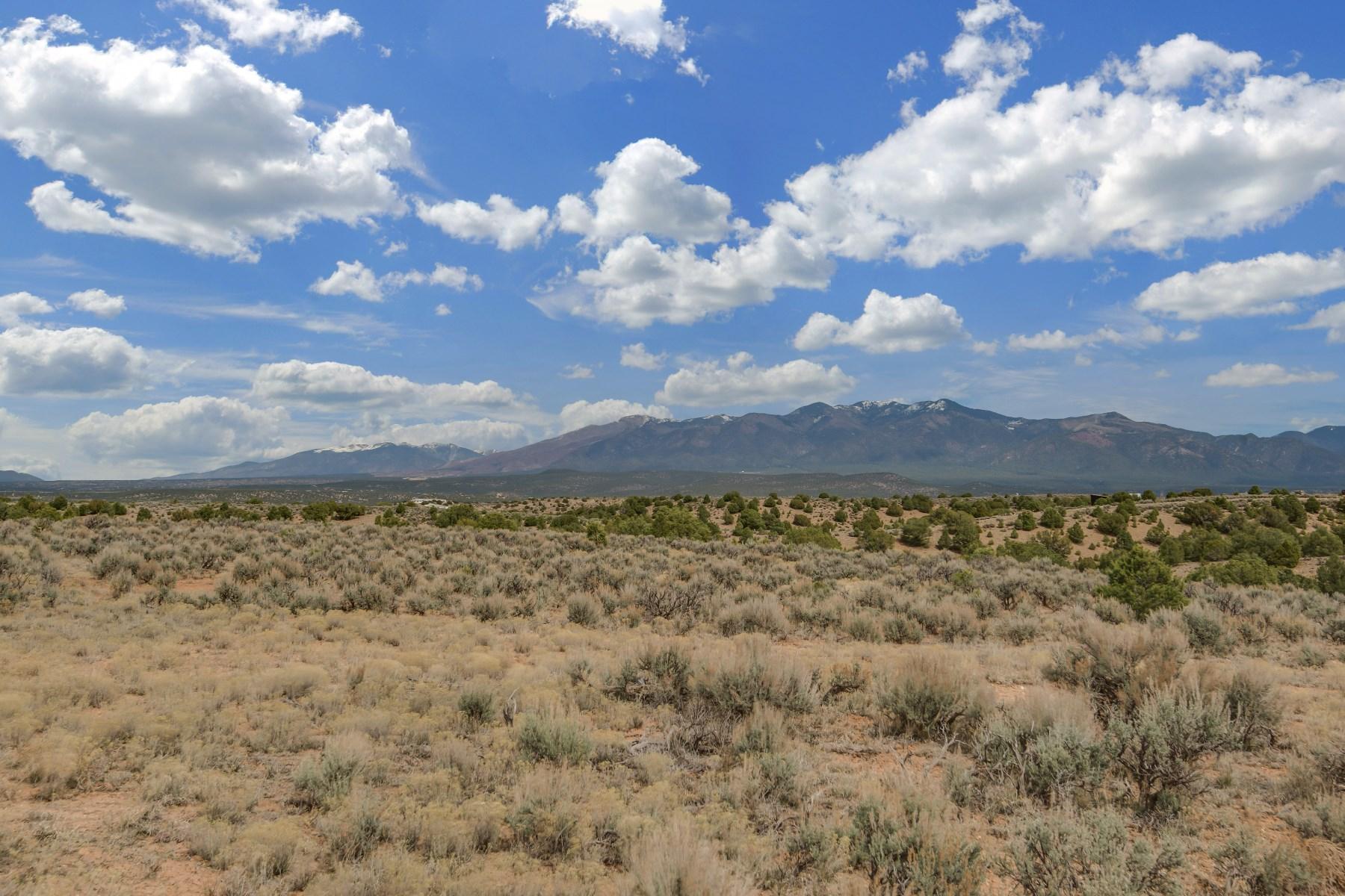 土地 为 销售 在 Calle Feliberto Road Taos, 87571 美国