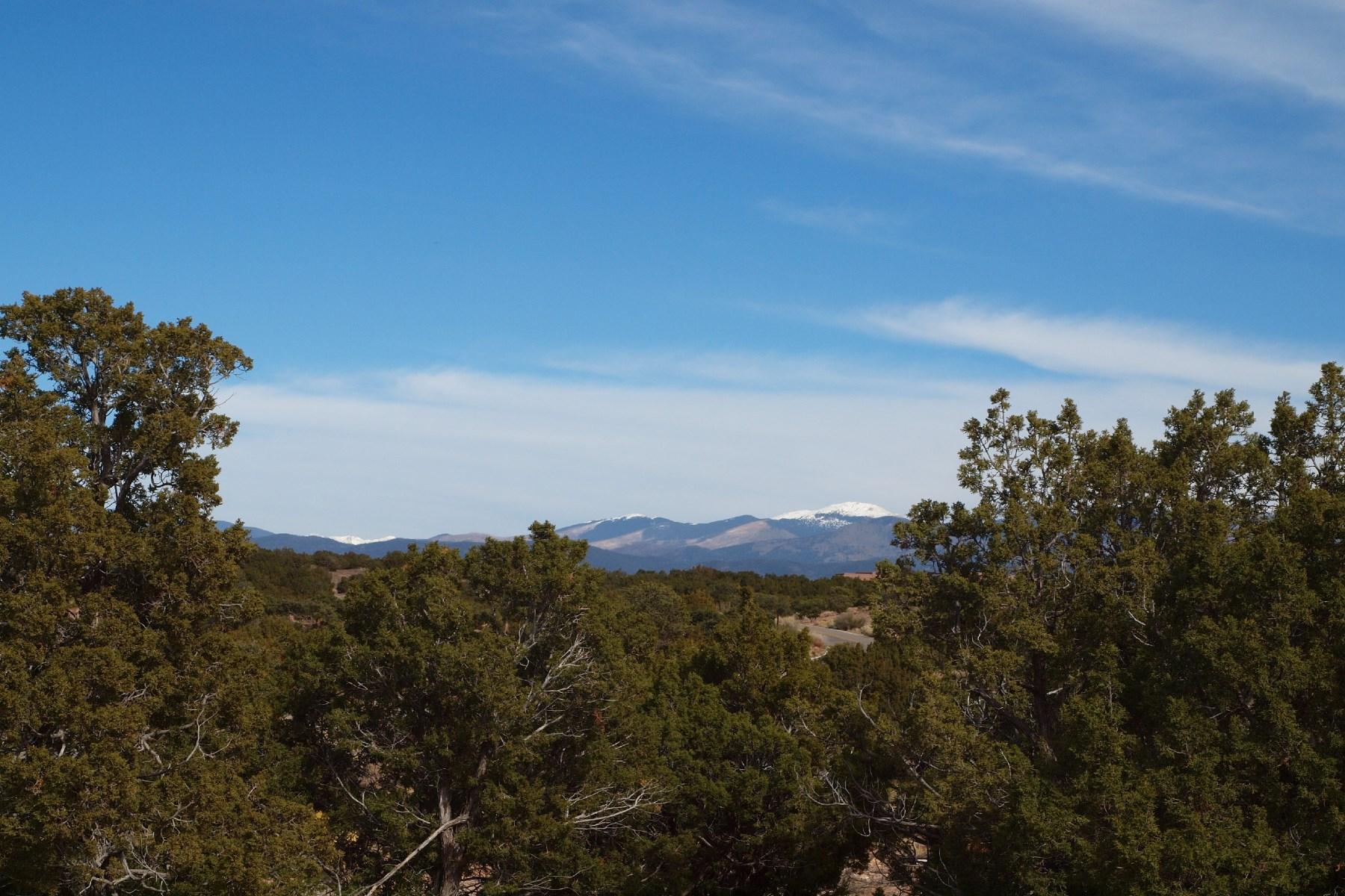 Land for Sale at Lot 21 La Vida Court Santa Fe City Northwest, Santa Fe, New Mexico 87506 United States