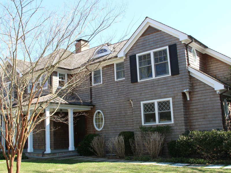 Single Family Home for Rent at East Hampton Village Beauty East Hampton, New York 11937 United States