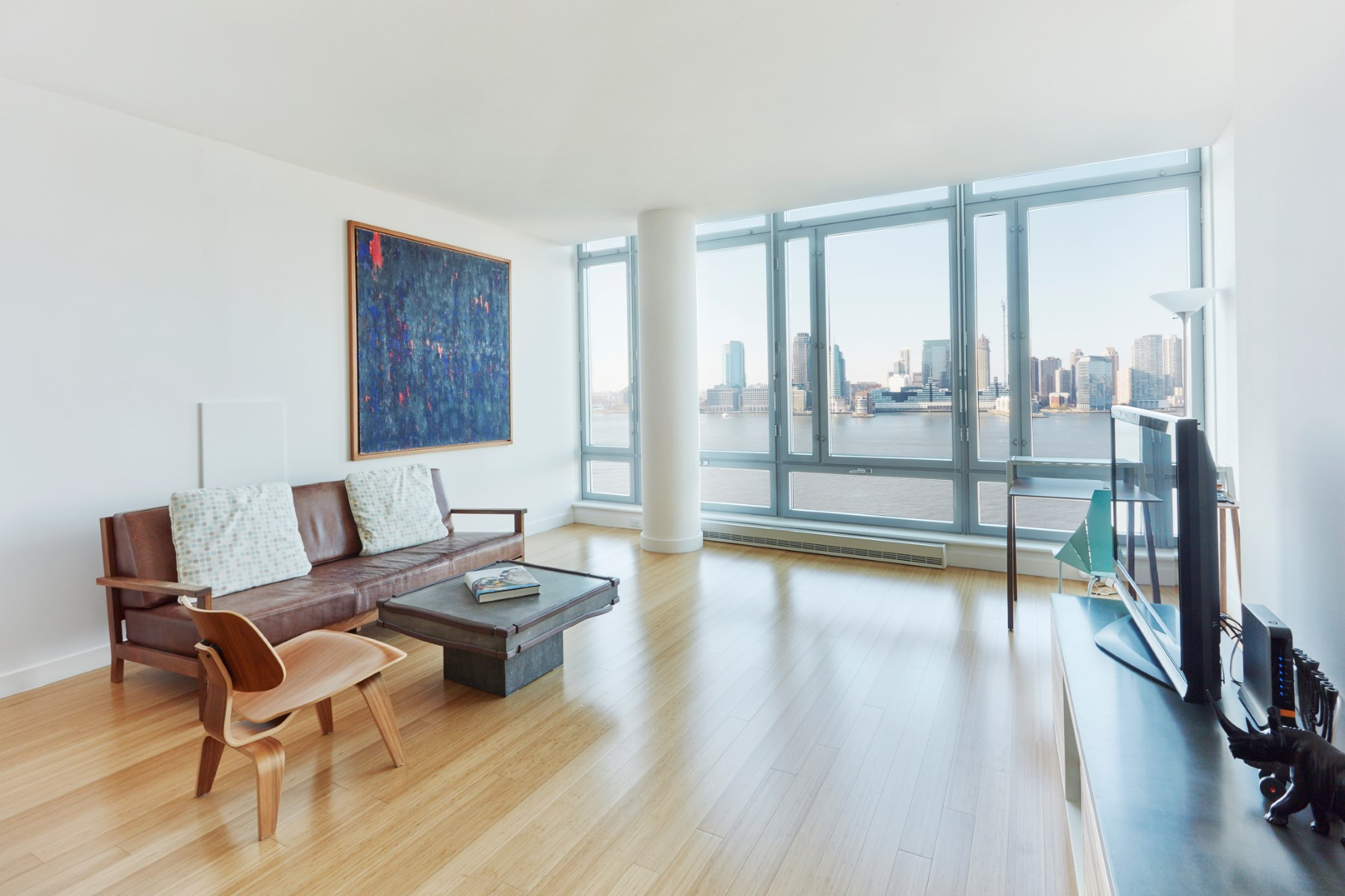 Property For Sale at 2 River Terrace, Apt 15J