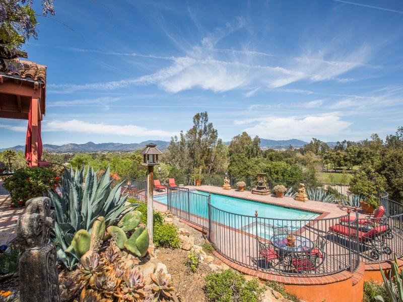 一戸建て のために 売買 アット Rancho Soleado 2905 Via La Selva Santa Ynez, カリフォルニア 93460 アメリカ合衆国