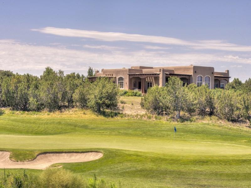 Nhà ở một gia đình vì Bán tại 85 West Golden Eagle Road 85 W Golden Eagle Road Las Campanas & Los Santeros, Santa Fe, New Mexico 87506 Hoa Kỳ