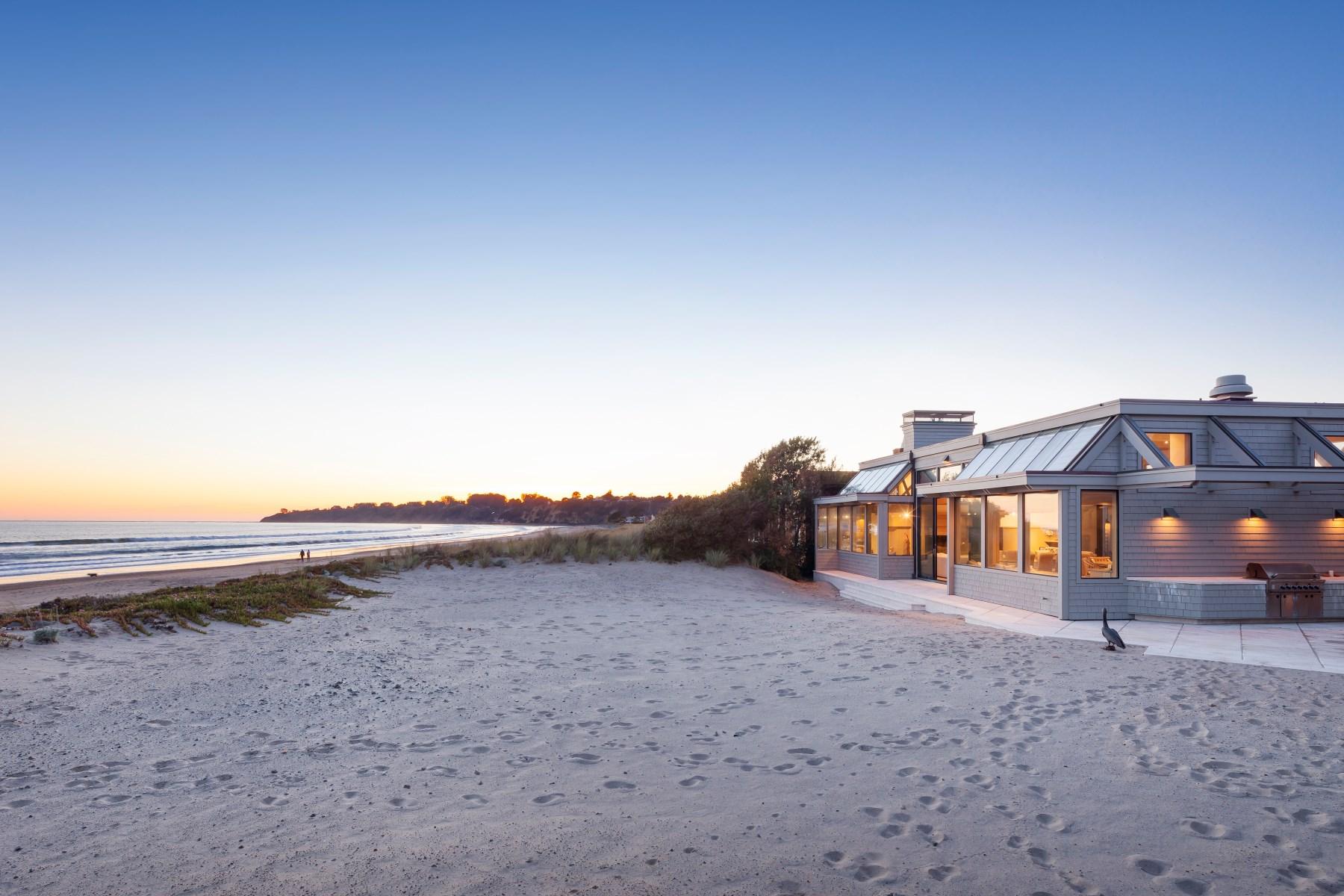 Single Family Home for Sale at Rare Opportunity in Stinson Beach Stinson Beach, California 94970 United States
