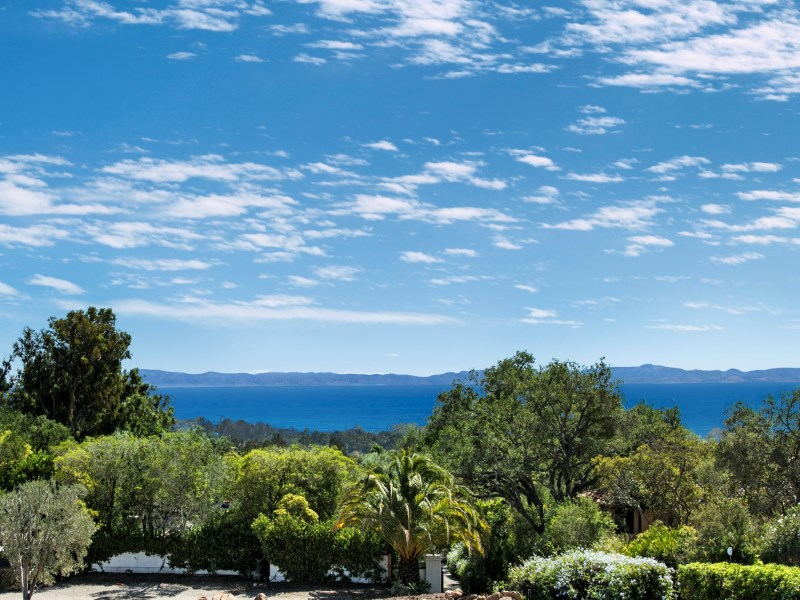 Property For Sale at Ocean Views in Montecito