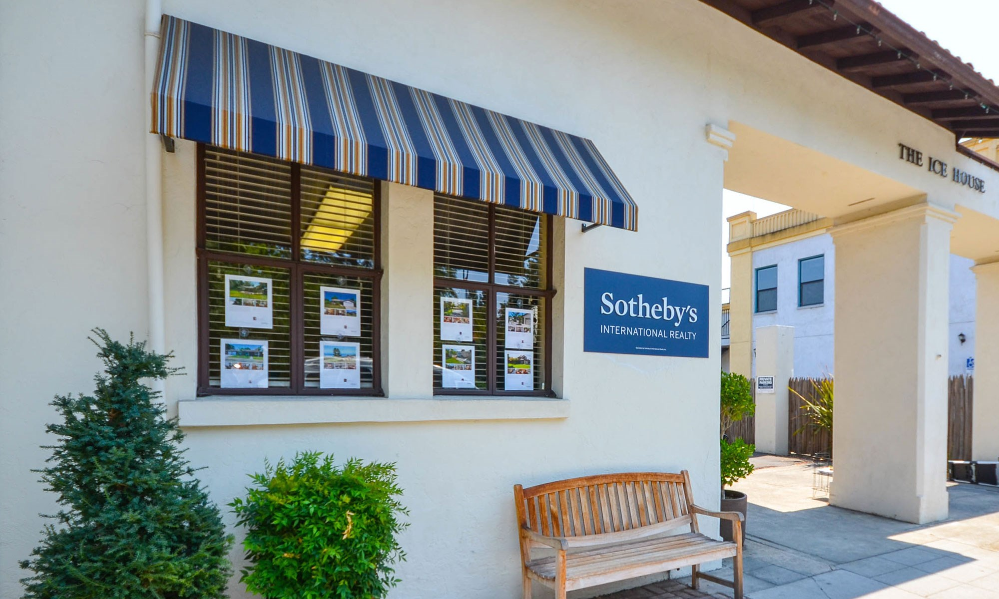 Office Sotheby's International Realty - Wine Country - First Street Brokerage Photo