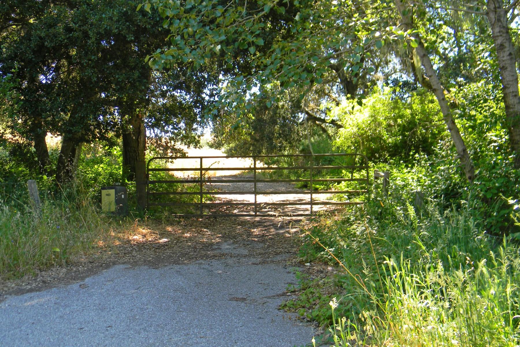 Terrain pour l Vente à The Preserve 10.72 acres 33800 Robinson Canyon Road Carmel, Californie, 93923 États-Unis