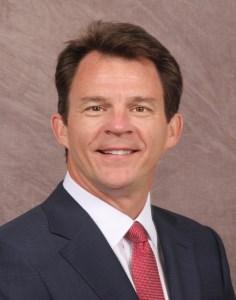 Patrick Blake