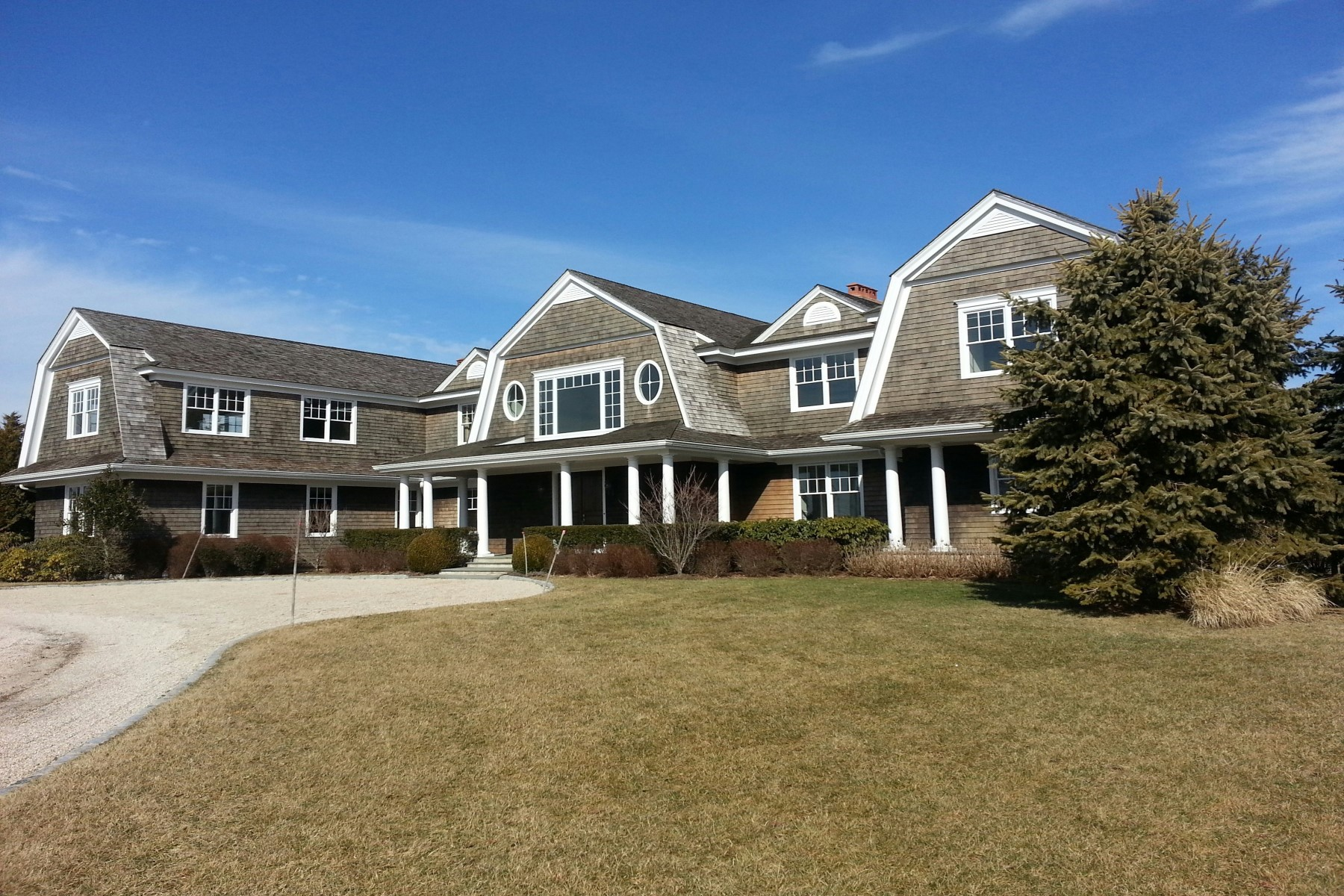 Property For Sale at Gorgeous Water Mill Residence -Mecox Bay