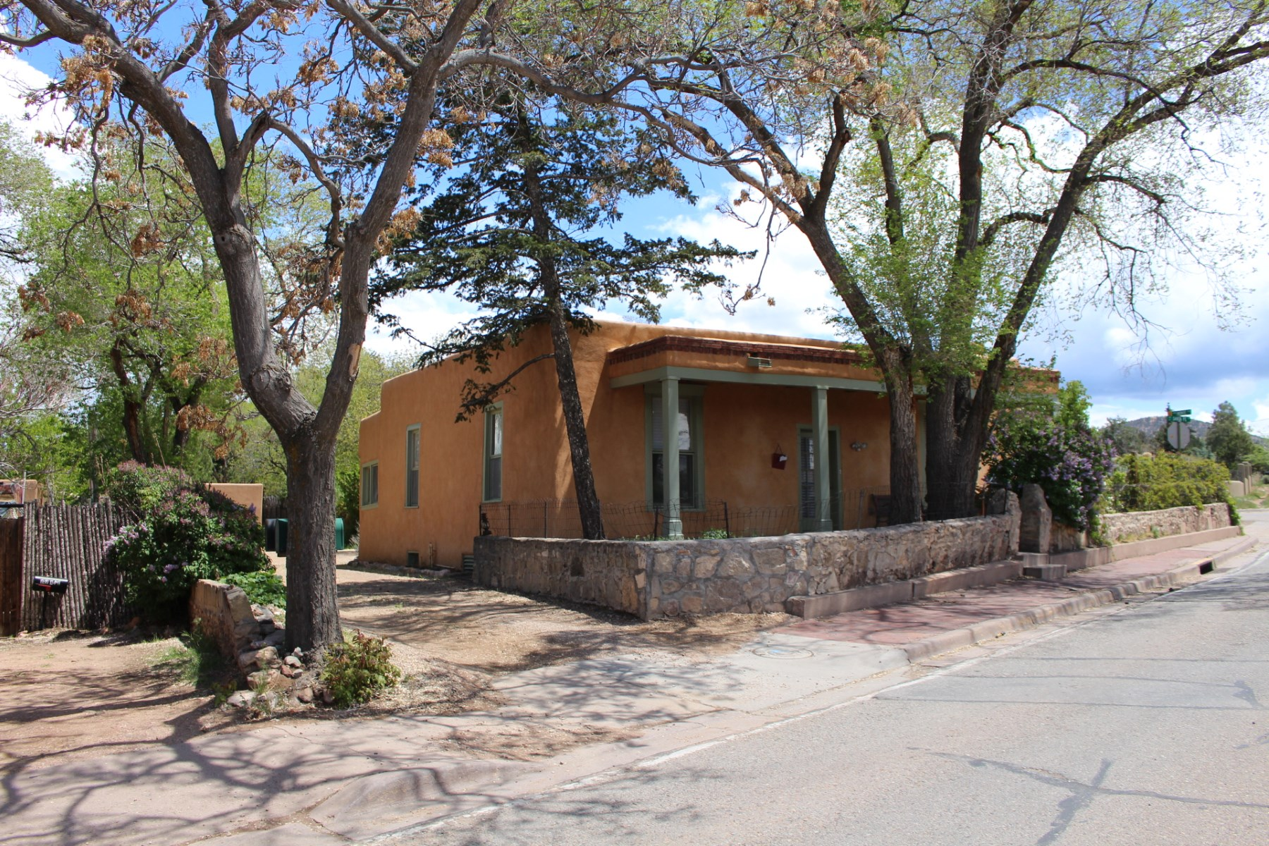 Property For Sale at 801 Old Santa Fe Trail
