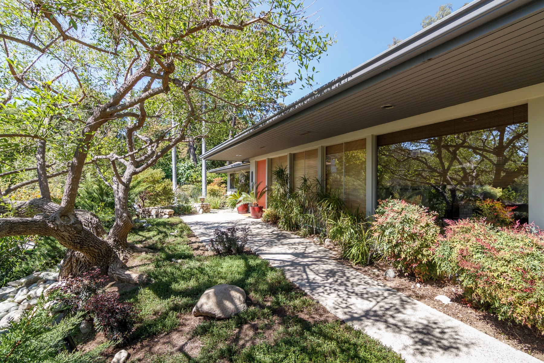 sales property at Mid-Century Gem