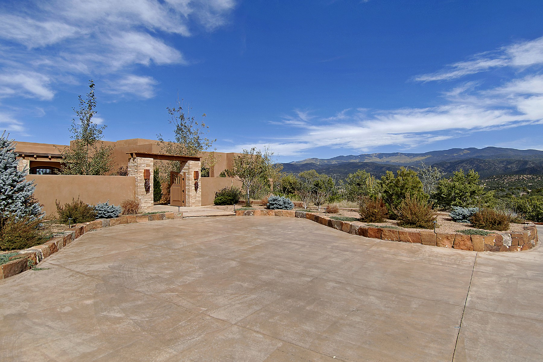 Single Family Home for Sale at 2964 Aspen View Monte Sereno, Santa Fe, New Mexico 87506 United States
