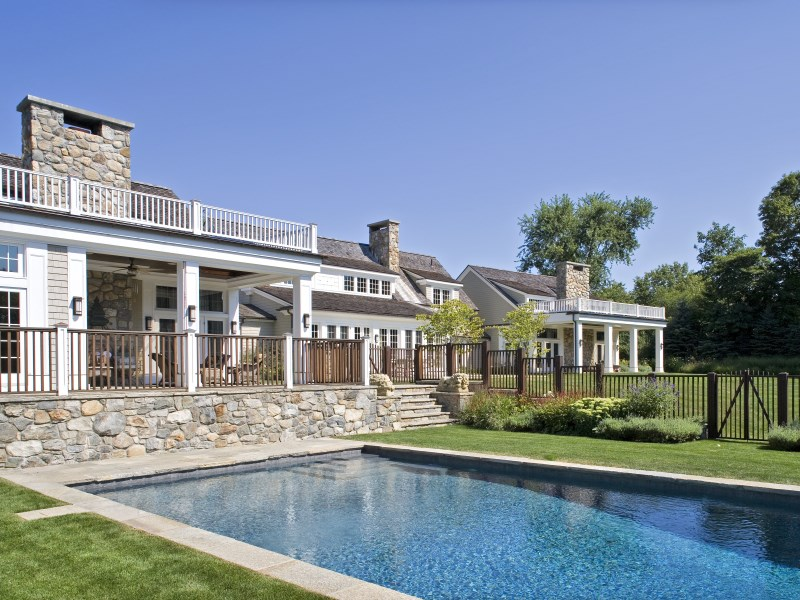 Property Of Sophisticated Country Retreat