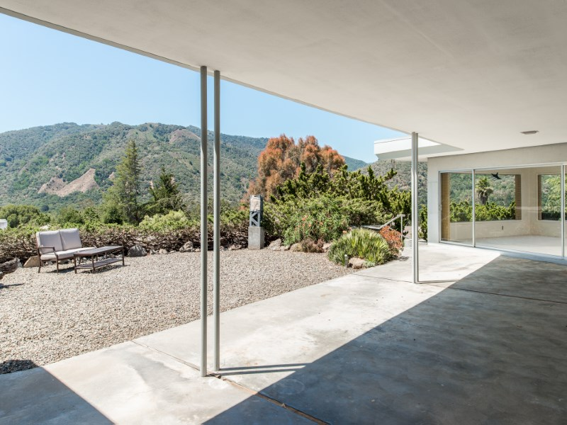 Single Family Home for Sale at Views, Swimming Pool, and Guest House 118 Rancho Road Carmel Valley, California 93924 United States