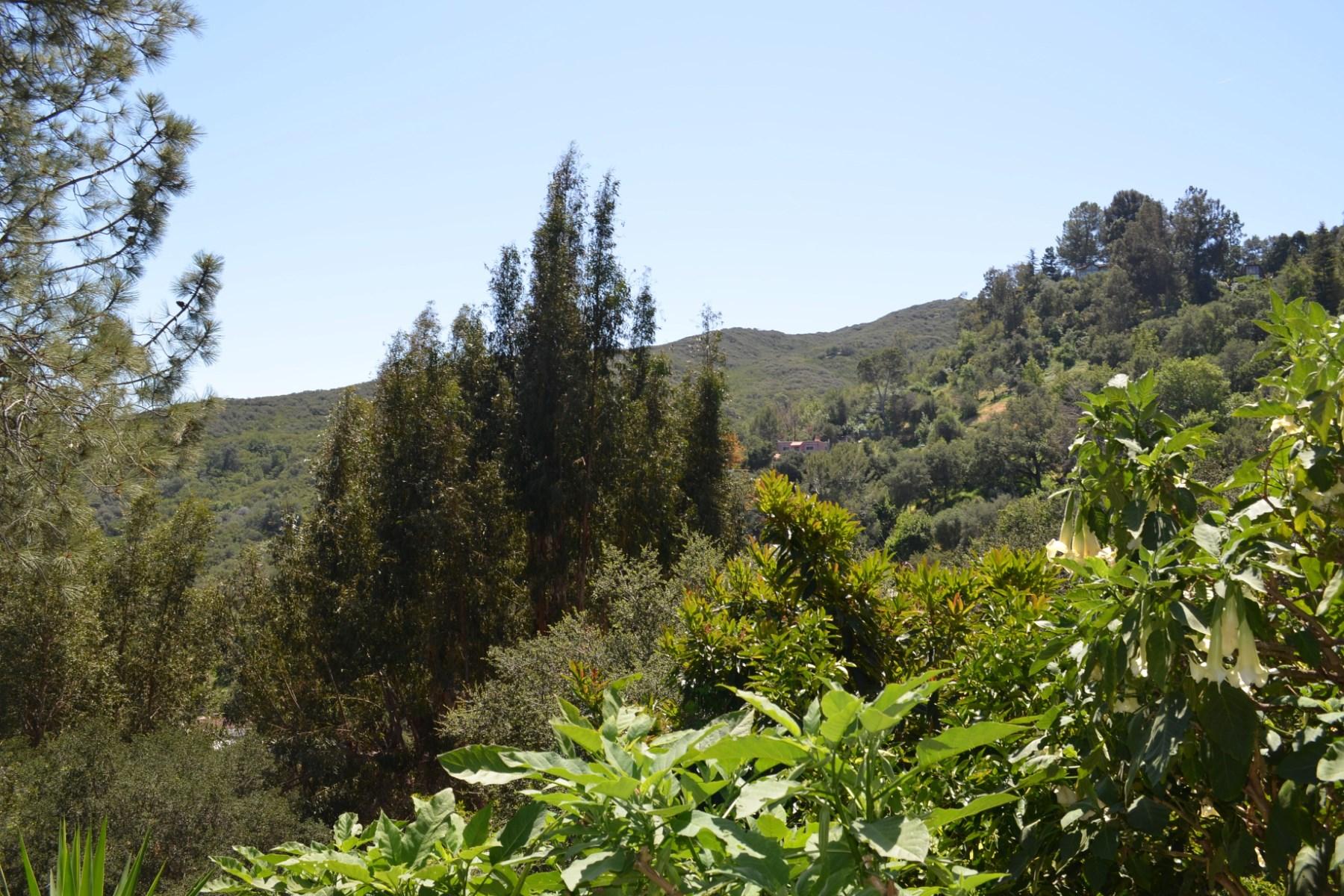 Nhà ở một gia đình vì Bán tại Topanga Craftsman with Guest house 19770 Grand View Drive Topanga, California 90290 Hoa Kỳ
