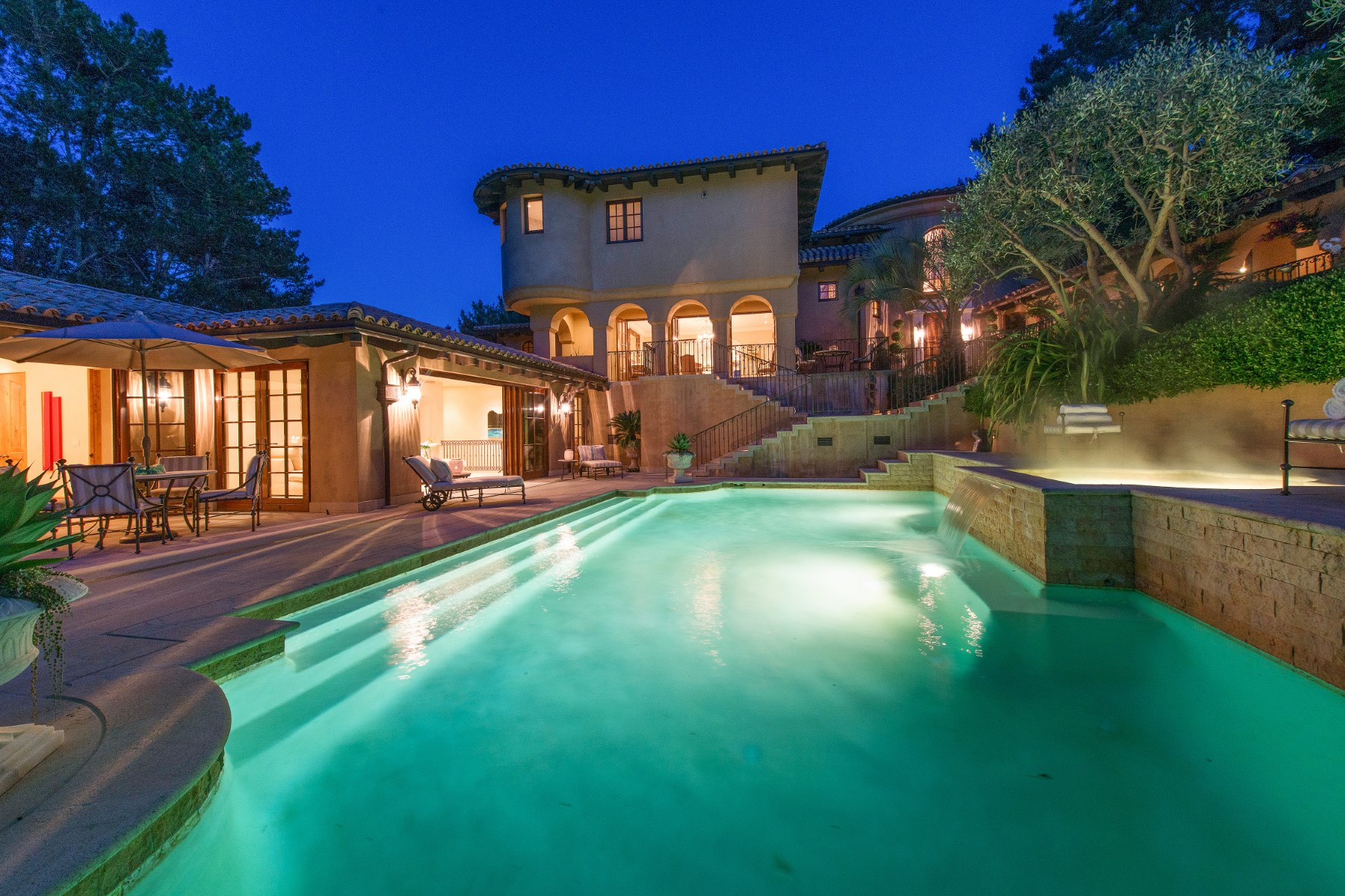 sales property at Extraordinary Tuscan Estate