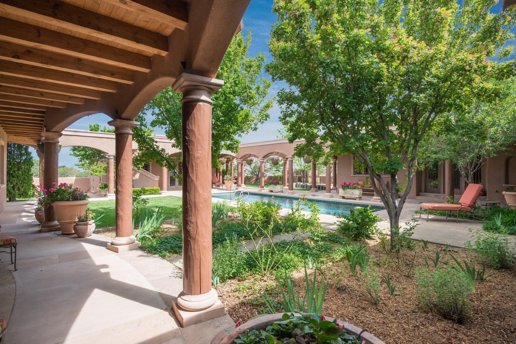 Einfamilienhaus für Verkauf beim 137 Thundercloud Santa Fe, New Mexico, 87506 Vereinigte Staaten