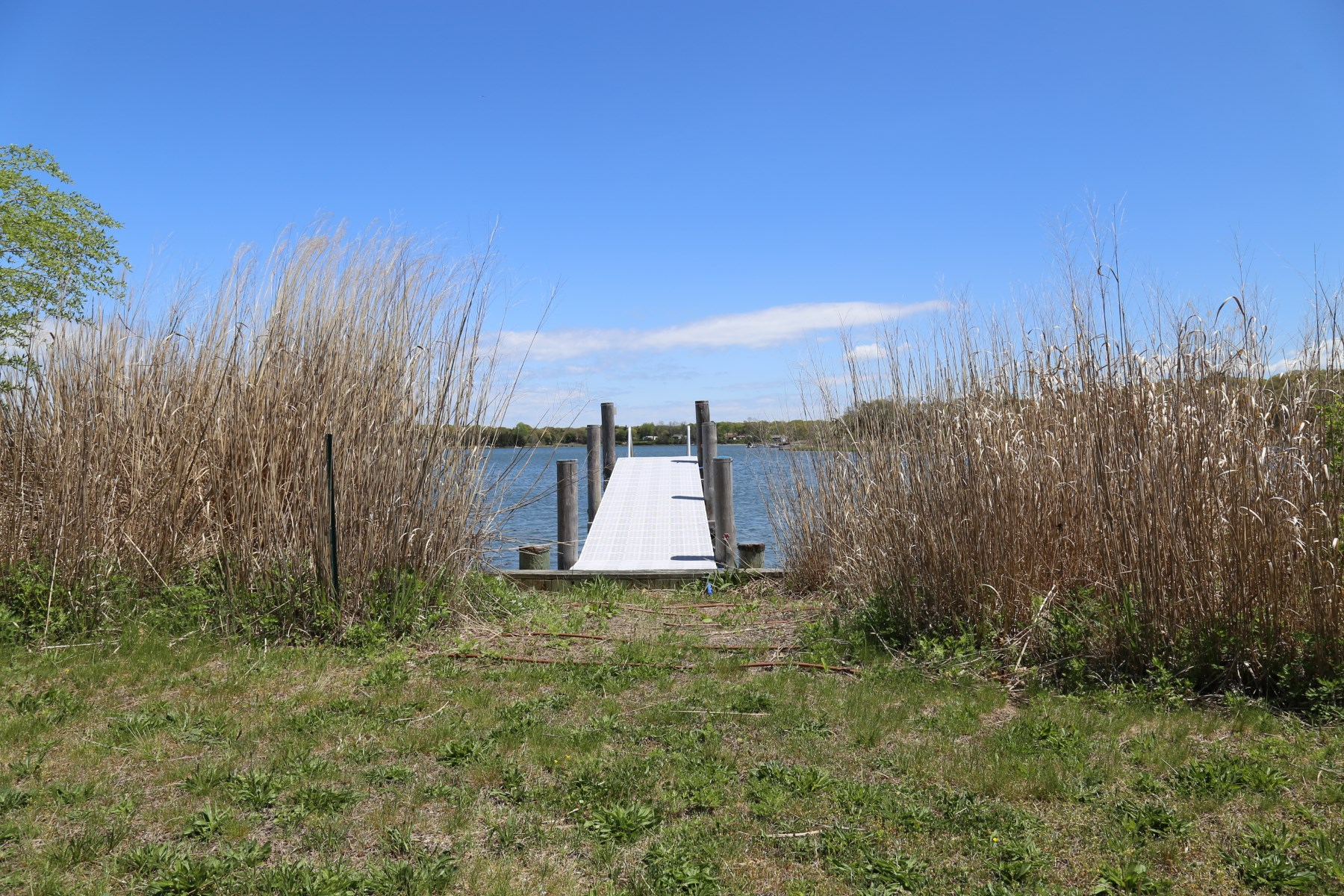 Land for Sale at Southampton Waterfront North Sea, New York, 11968 United States