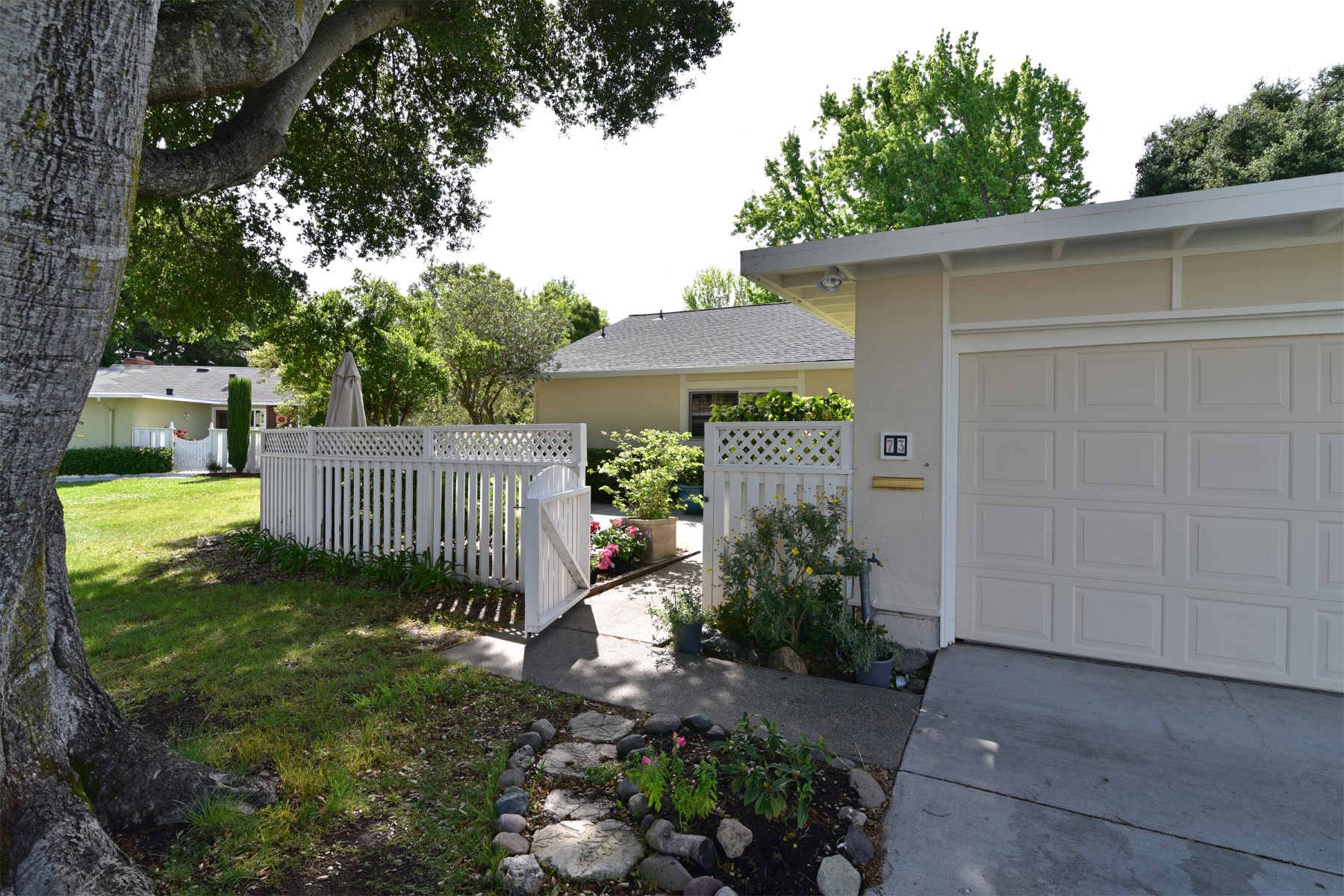 Single Family Home for Sale at 73 Temelec Circle Sonoma, California, 95476 United States