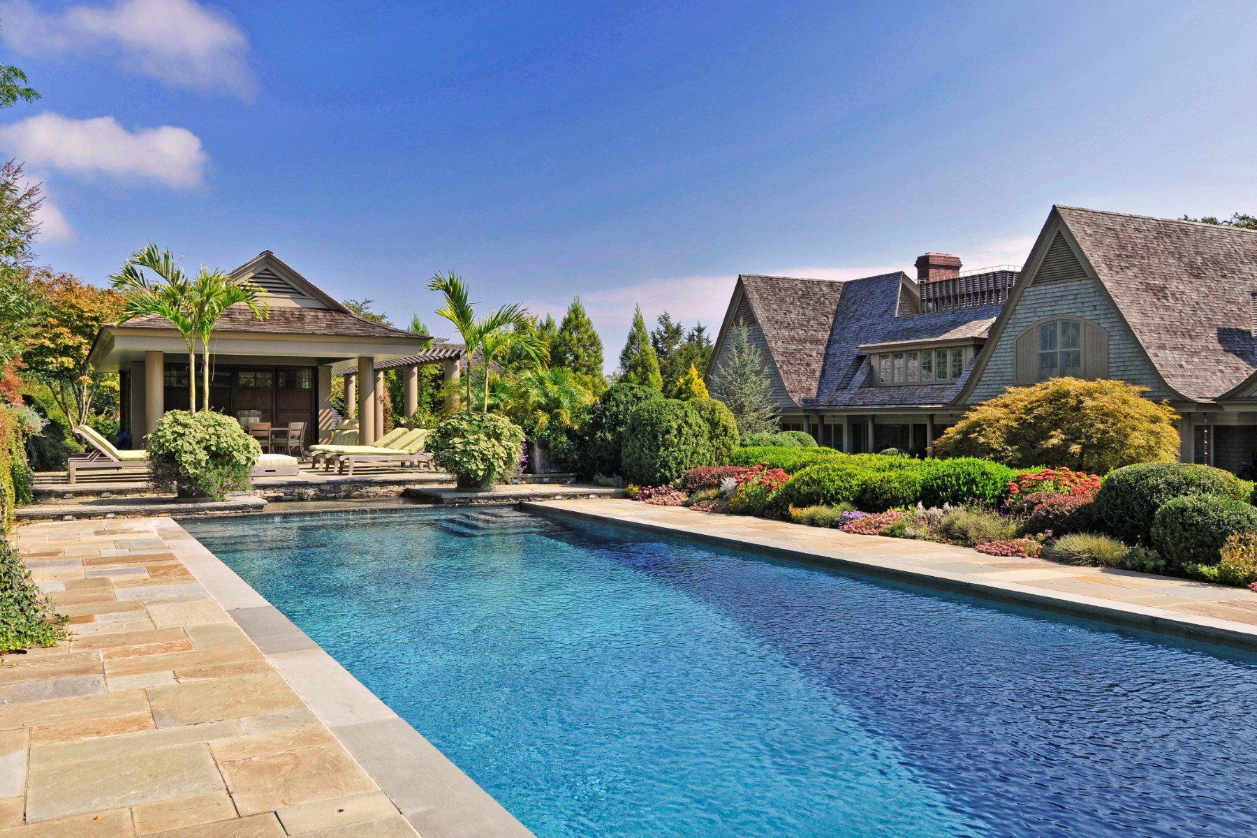 Villa per Affitto alle ore East Hampton Estate Area East Hampton Village, East Hampton, New York 11937 Stati Uniti