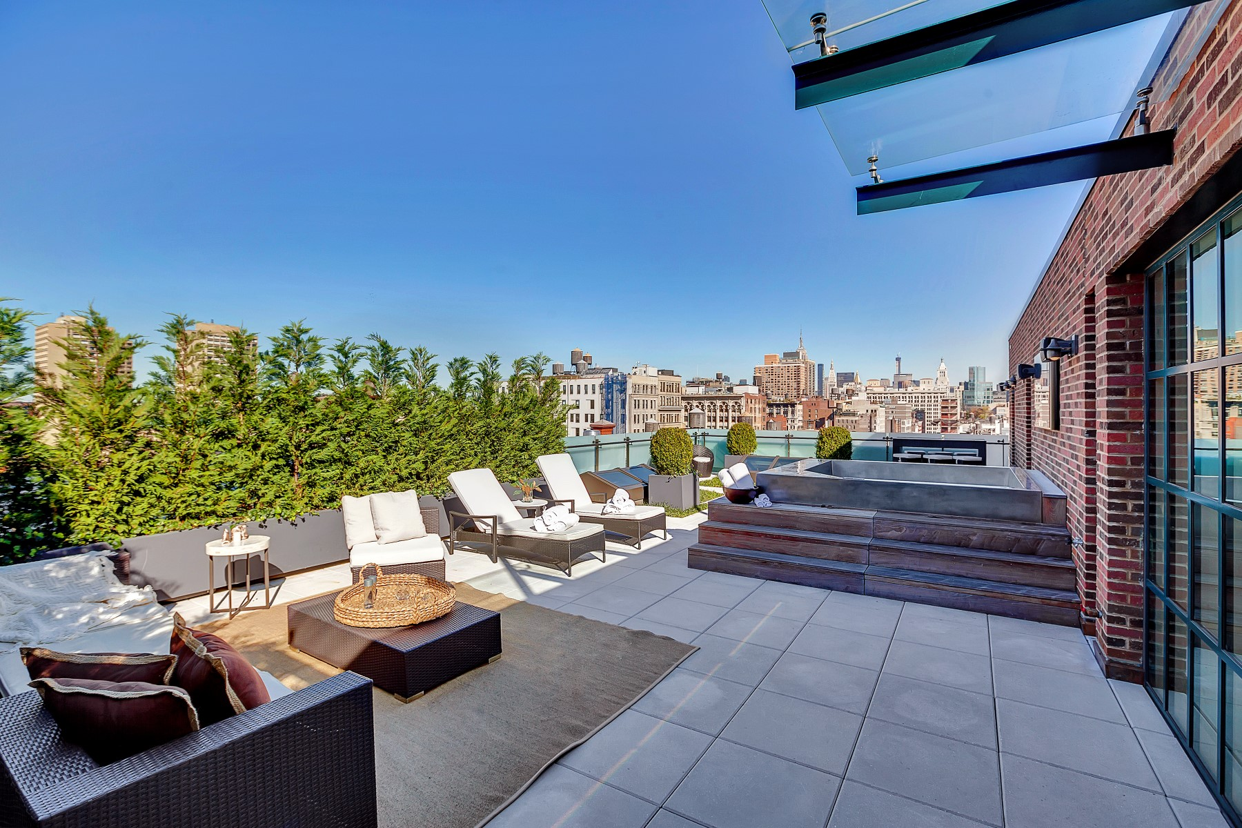 Property For Sale at Puck Penthouses: The Crown Jewel of SoHo
