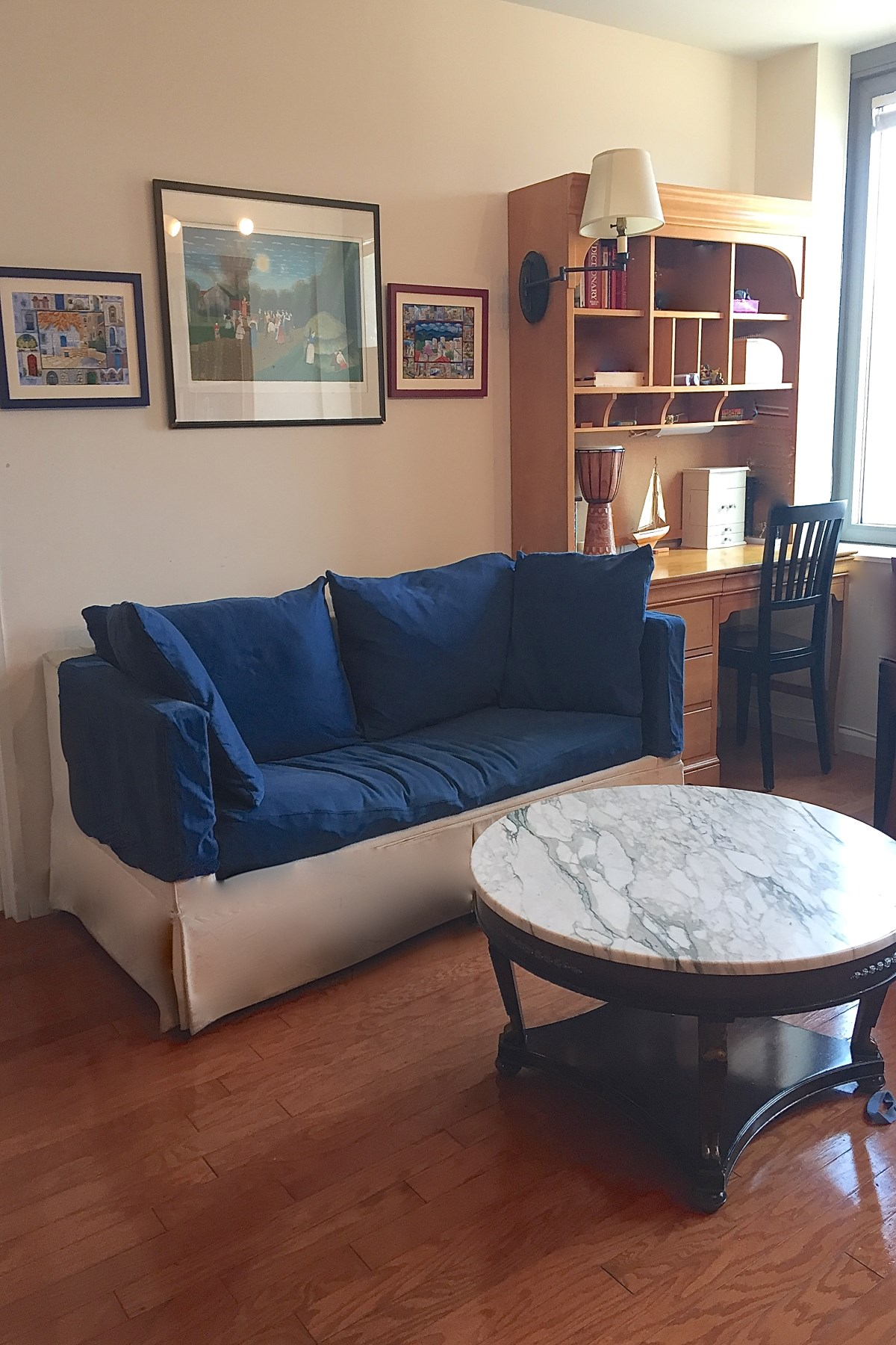 Condominium for Sale at Perfect Proportions 455 Main Street Apt 3n Roosevelt Island, New York, New York 10044 United States