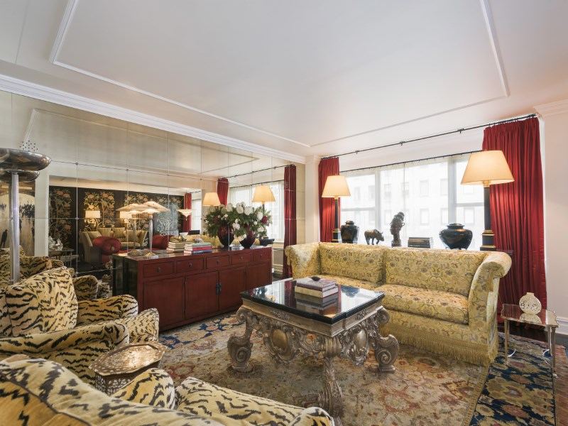 Co-op for Sale at 110 East 57th Street, Apt 11BC 110 East 57th Street Apt 11bc Midtown East, New York, New York 10022 United States