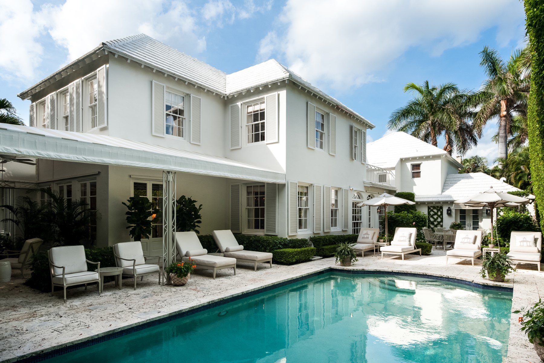 Property Of Stunning John Volk Bermuda Home