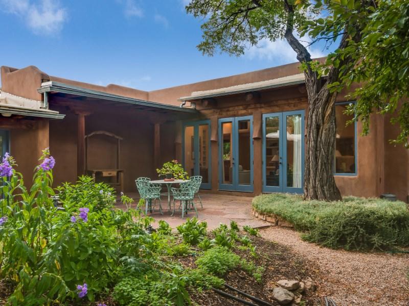 Villa per Vendita alle ore 609 Abeyta Santa Fe, Nuovo Messico 87505 Stati Uniti