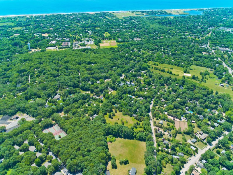 Land for Sale at Fully Cleared Building Parcel 28 Spinner Lane East Hampton, New York 11937 United States