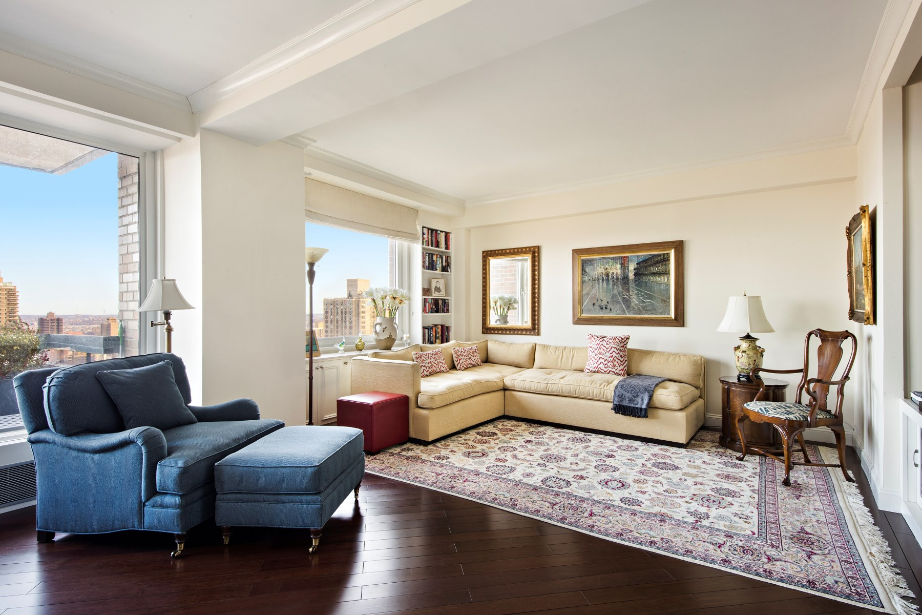 Condominium for Sale at 45 East 89th Street, Residence 37FS 45 East 89th Street Apt 37FS Upper East Side, New York, New York, 10128 United States
