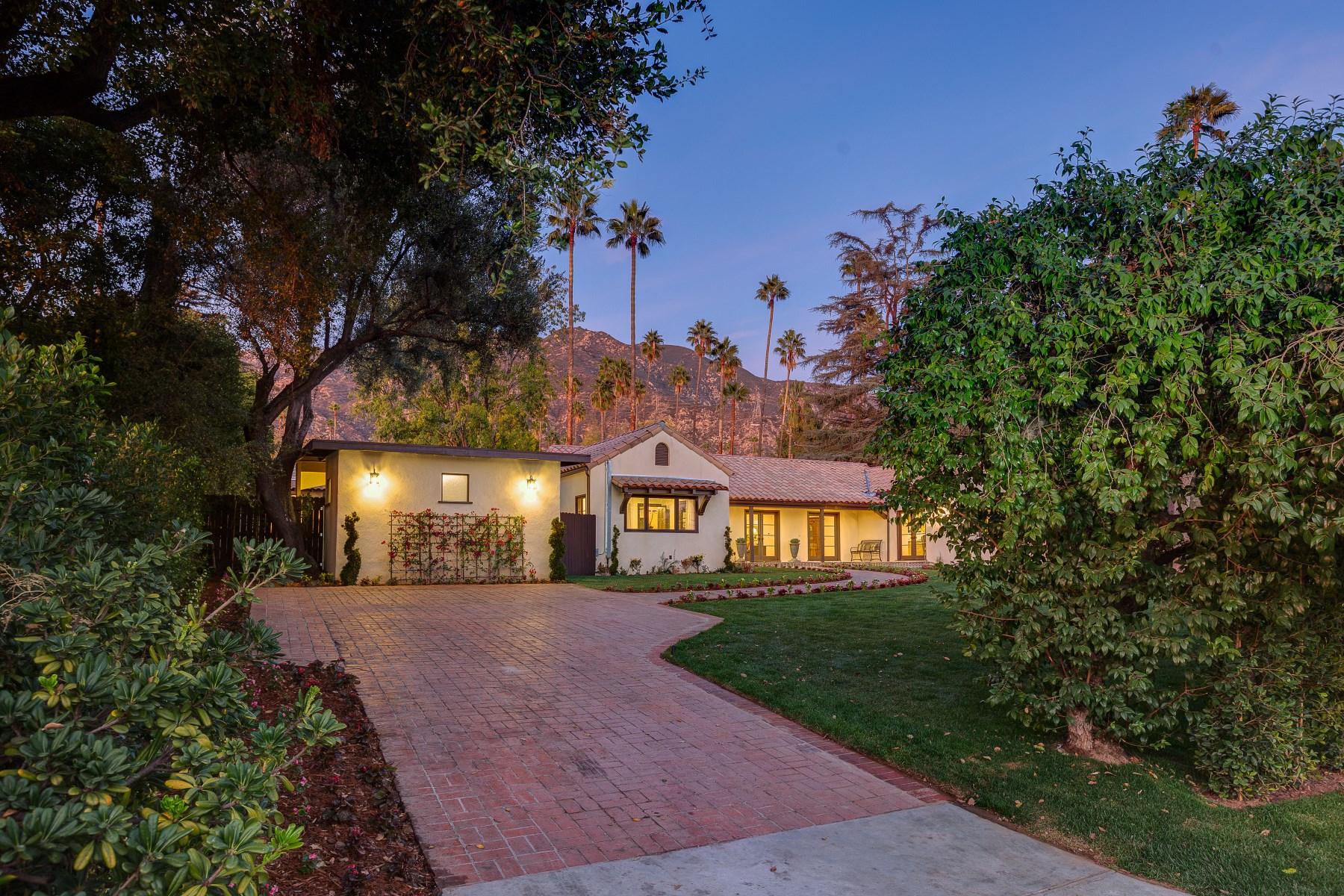 Einfamilienhaus für Verkauf beim 1717 East Mendocino Street Los Angeles, Kalifornien 91101 Vereinigte Staaten