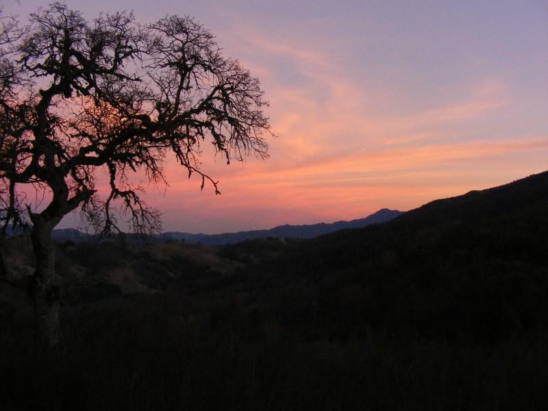 Terrain pour l Vente à Carmel Valley-Risin' Up Ranch 23850 Lambert Flat Road Carmel Valley, Californie 93924 États-Unis