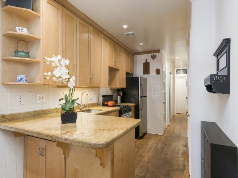 Co-op for Sale at Rarely Available 2 Bedroom with Garden 215 East 29th Street Apt 1 New York, New York 10016 United States